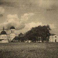 В первую субботу после Крещения Господня Русская Православная Церковь отмечает Память Святого Преподобного Пахомия Кенского (около 1450 года – около 1515 года).
