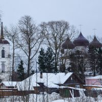 Север – хранилище русской духовности.