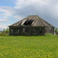 Утраченные строения