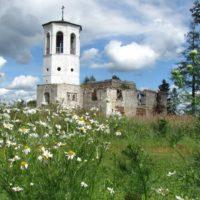 Торжества, посвященные 540-летию преставления преподобного Александра Ошевенского, пройдут 2-4 мая в Ошевенске.