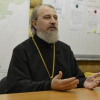 13 мая, в свой день рождения, впервые ступил на Архангельскую землю епископ Плесецкий и Каргопольский Александр.