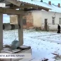 Сюжет телеканала «Спас» про Александро-Ошевенский монастырь