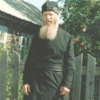 Одиннадцать лет назад отошел ко Господу монах Кирилл (Кудрин).