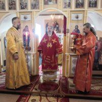 День памяти святителя Николая Чудотворца.