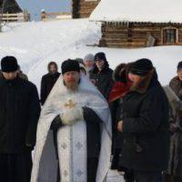19 января: Крещение Господа Бога и Спаса нашего Иисуса Христа