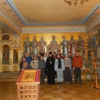 Создан Попечительский совет при Александро-Ошевенском монастыре