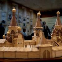 Cпасти гибнущие храмы Русского Севера
